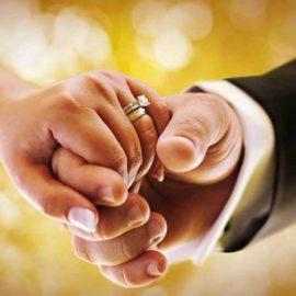 عکس-دست-داماد-و-عروس