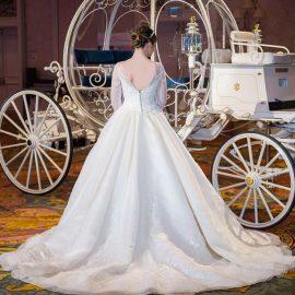 عکس-لباس-عروس-۱
