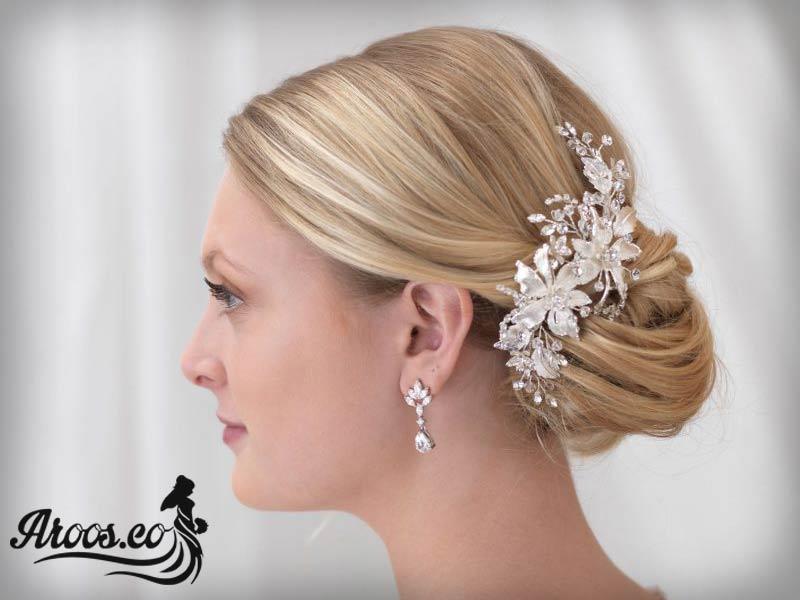 جدیدترین مدل تاج های عروس
