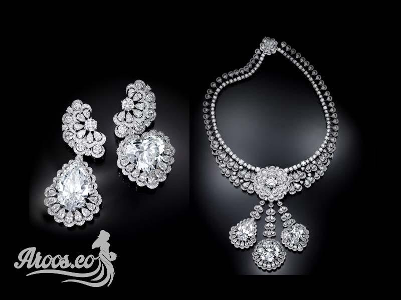 سرویس الماس ساده