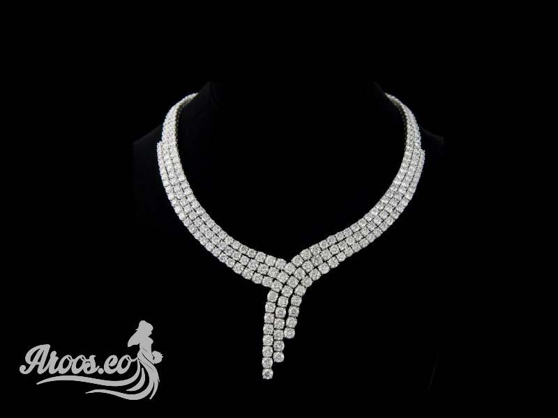 سرویس طلا و جواهرات ساده