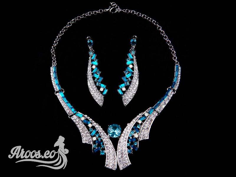 سرویس جواهر آبی
