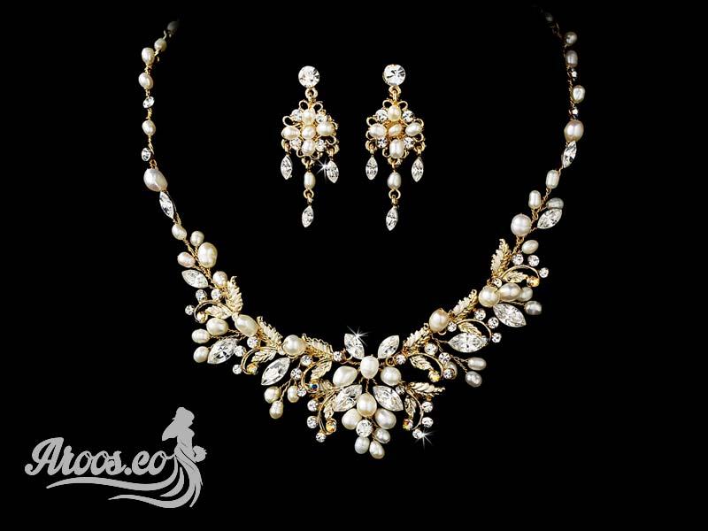 سرویس جواهرات لوکس