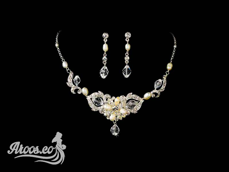 مدل جواهرات و سرویس طلای عروس سوئیسی