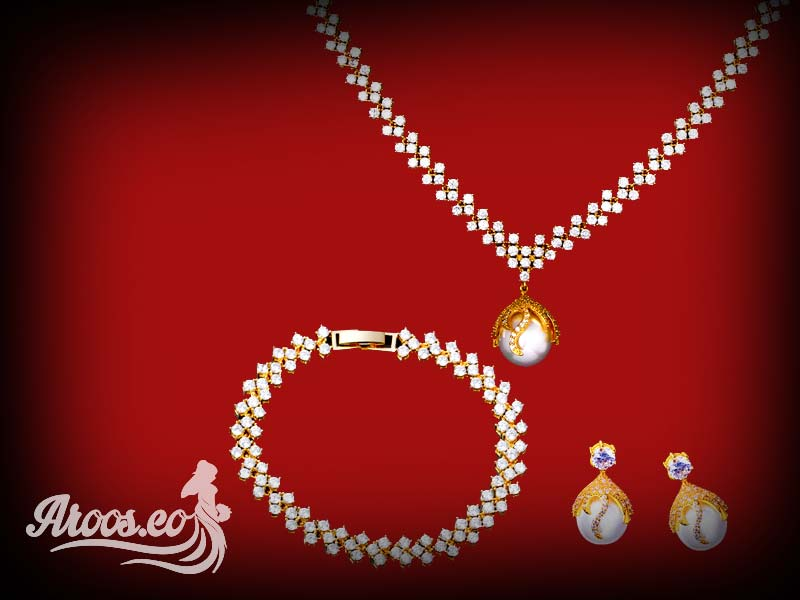 سرویس طلا عربی