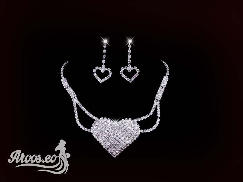 قیمت ست جواهر عروس