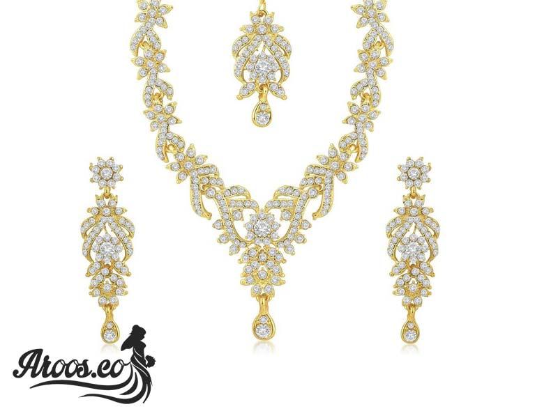 قیمت سرویس طلا عروس ارزان