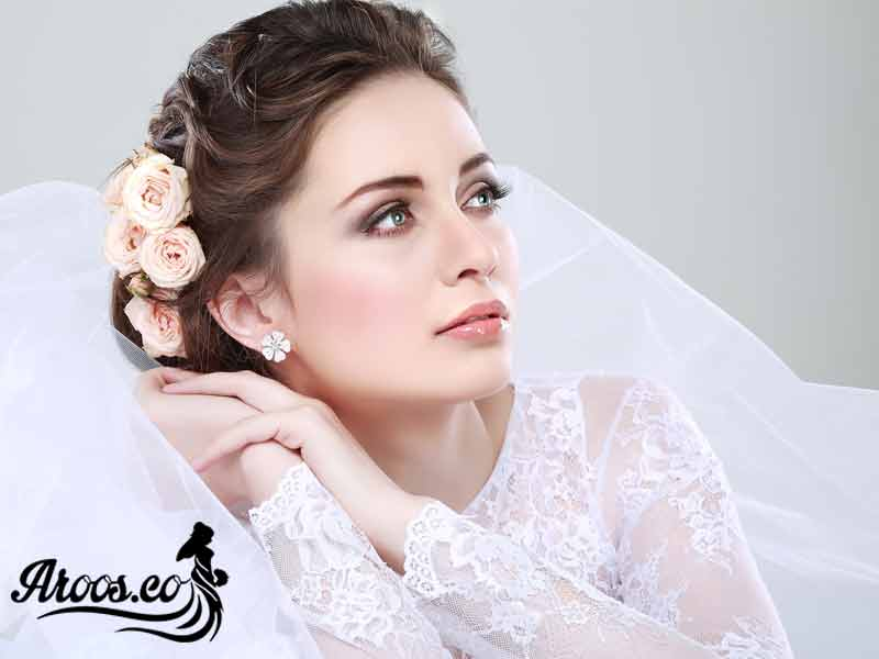 رنگ مو عروس جدید