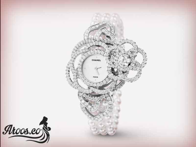 ساعت عروس