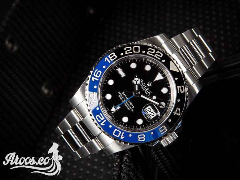 ست ساعت عروس و داماد با قیمت Rolex