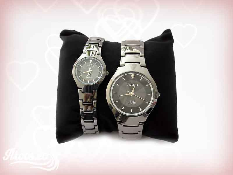 Rado مدل ساعت عروس و داماد