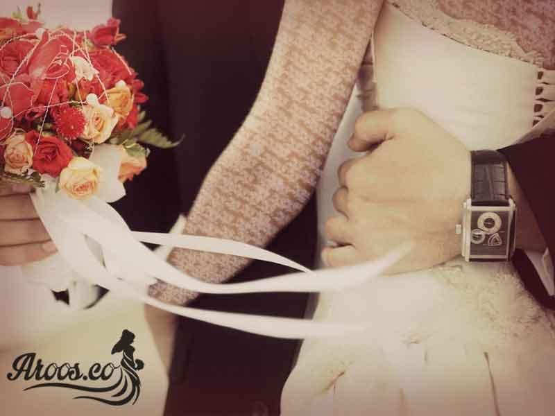 ست ساعت عروس و داماد ارزان 99