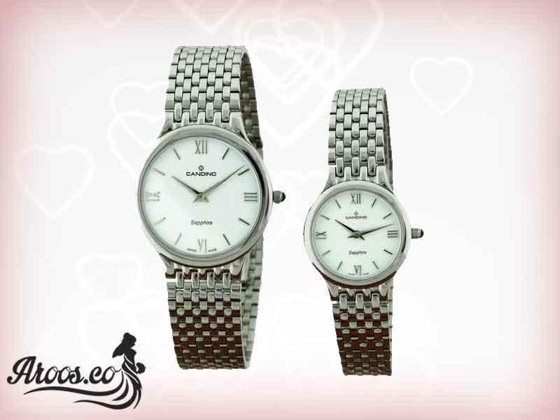 عکس مدل ساعت عروس ۹۹