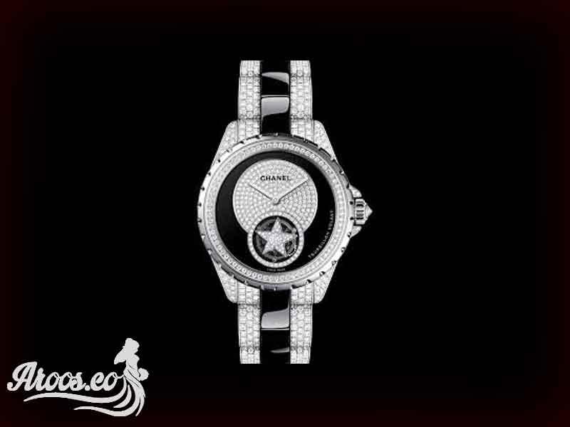 عکس مدل ساعت عروس ۹۷