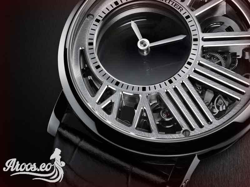 عکس مدل جدید ساعت مچی عروس ۹۸
