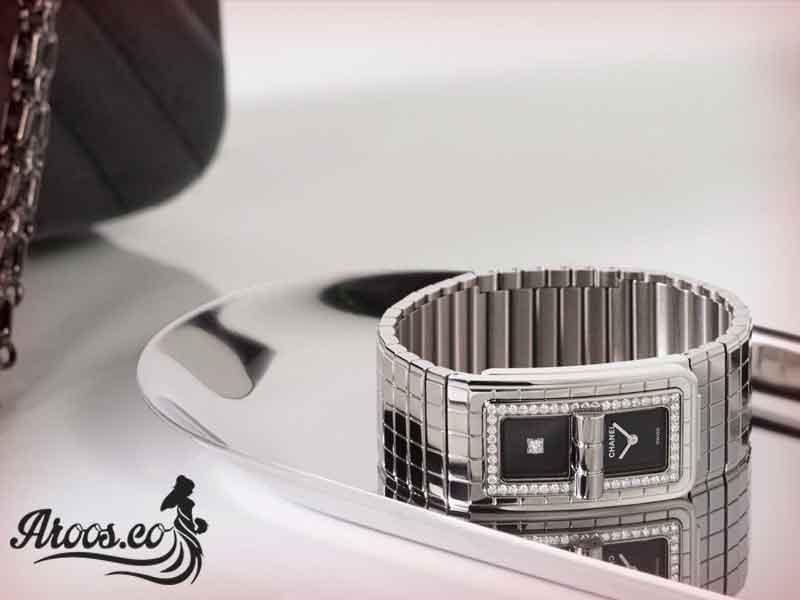 عکس مدل جدید ساعت مچی عروس ۹۷