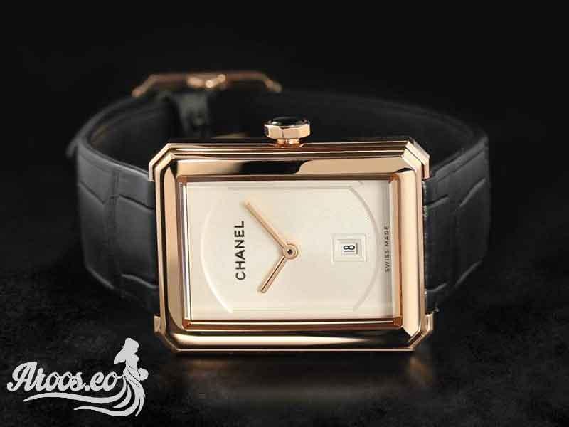 عکس مدل جدید ساعت مچی عروس ۹۵