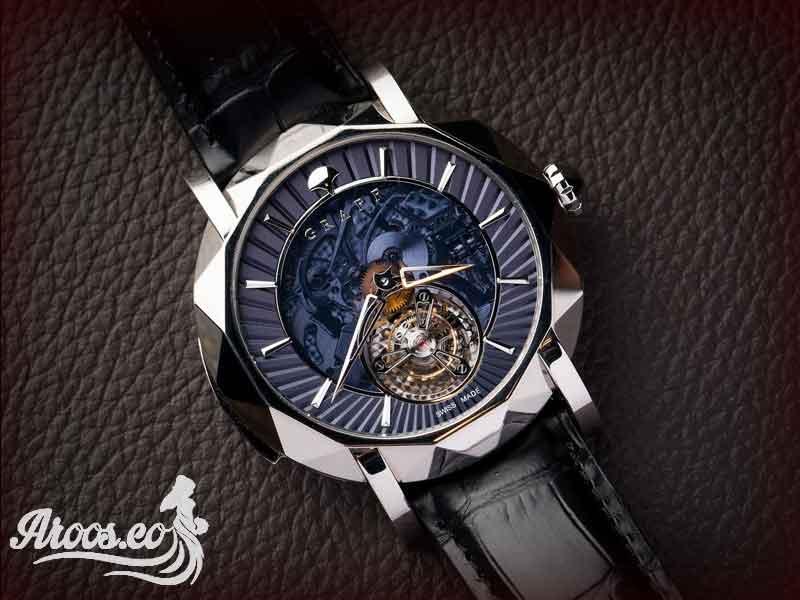 عکس مدل جدید ساعت مچی عروس ۲۰۱۹
