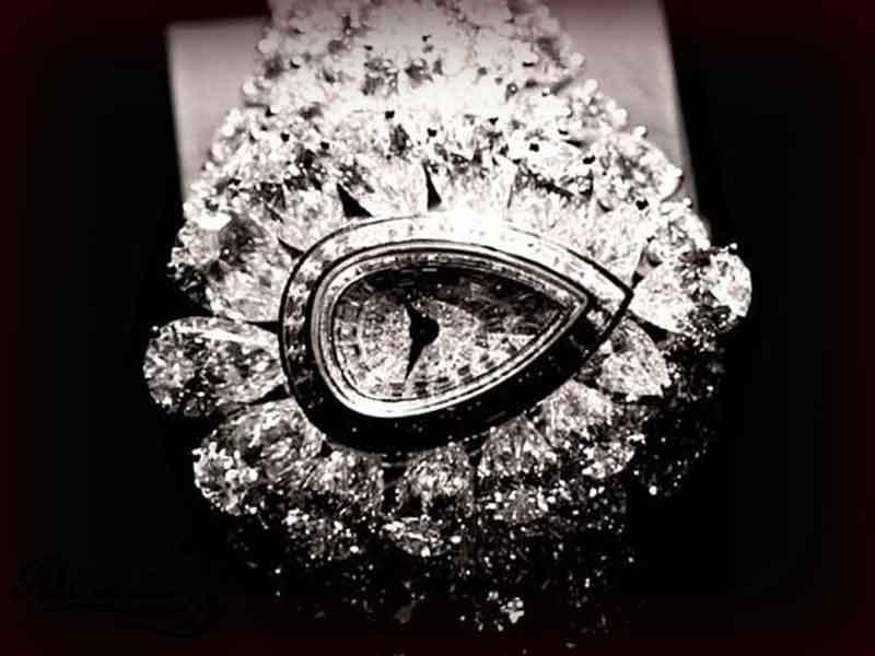 ساعت مچی عروس ۲۰۱۹
