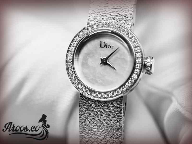 ساعت مچی Dior