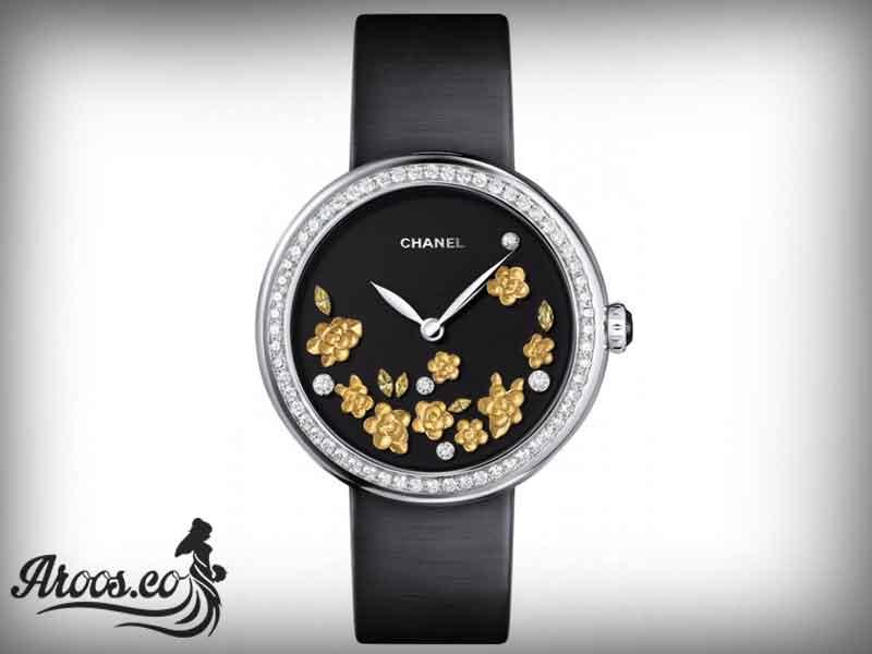 ساعت عروس داماد Chanel