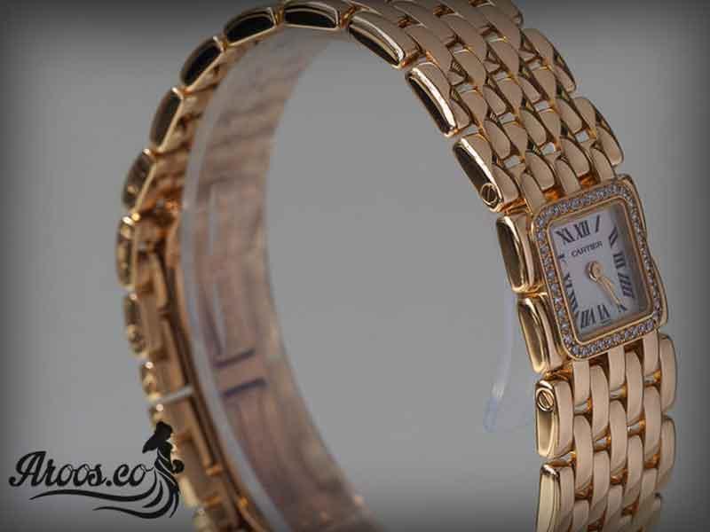 قیمت ساعت کارتیر زنانه