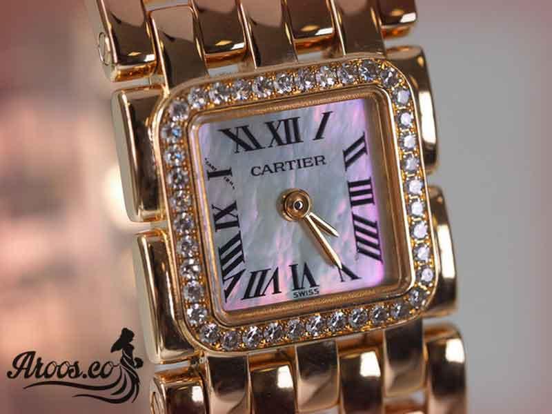 قیمت ساعت کارتیر اصل
