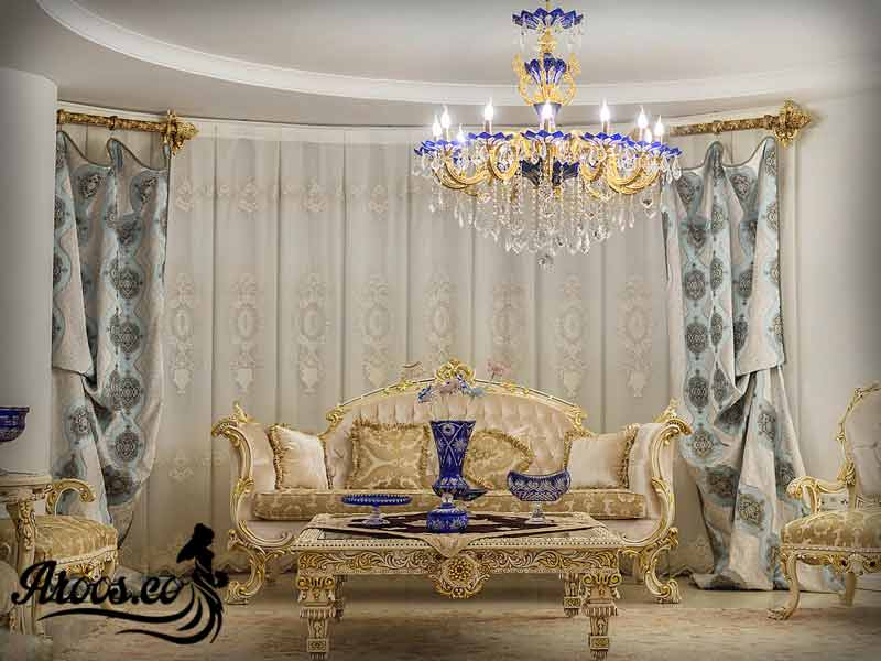 جهیزیه عروس مبلمان
