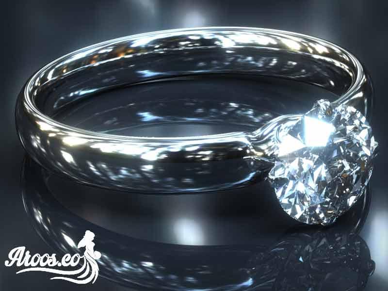 حلقه رینگ ازدواج