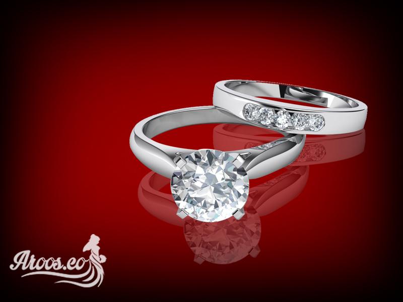 حلقه ازدواج شیک