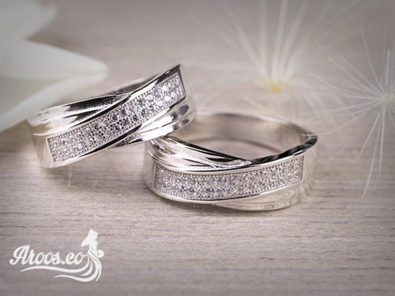 حلقه الماس ازدواج ۲۰۱۷