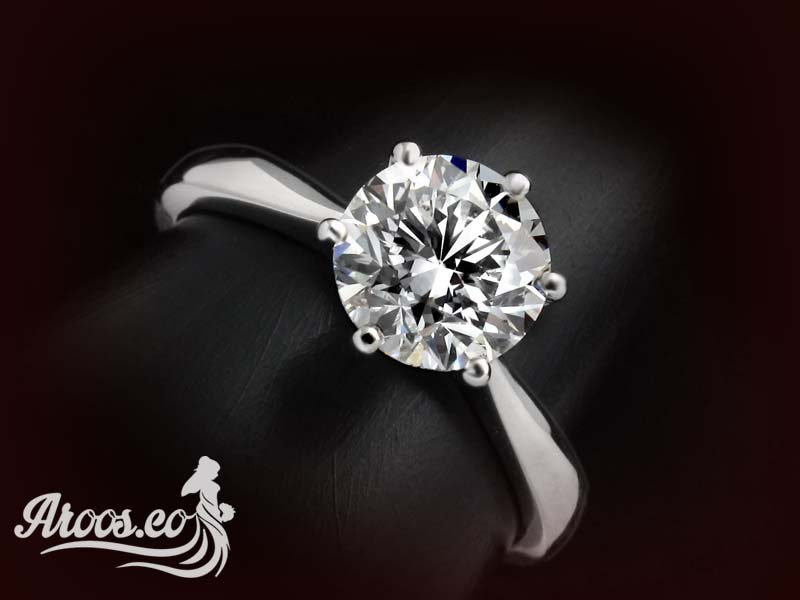 گالری حلقه های ازدواج