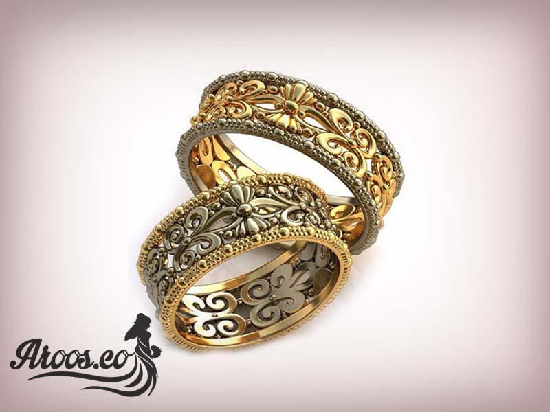 انگشتر ازدواج در کدام دست
