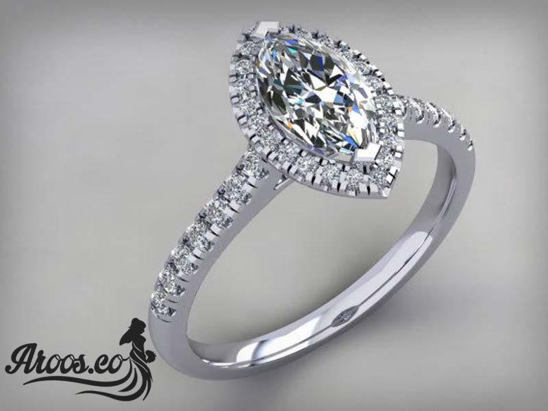 حلقه ازدواج رینگ ساده