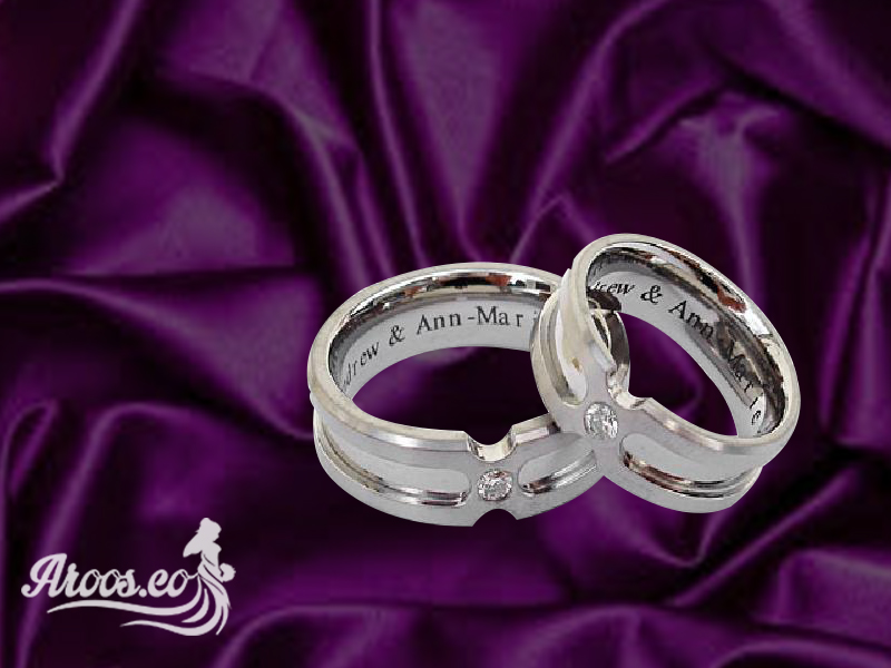 حلقه نشون عروس