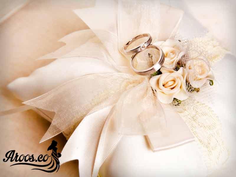 حلقه ازدواج طرح جدید
