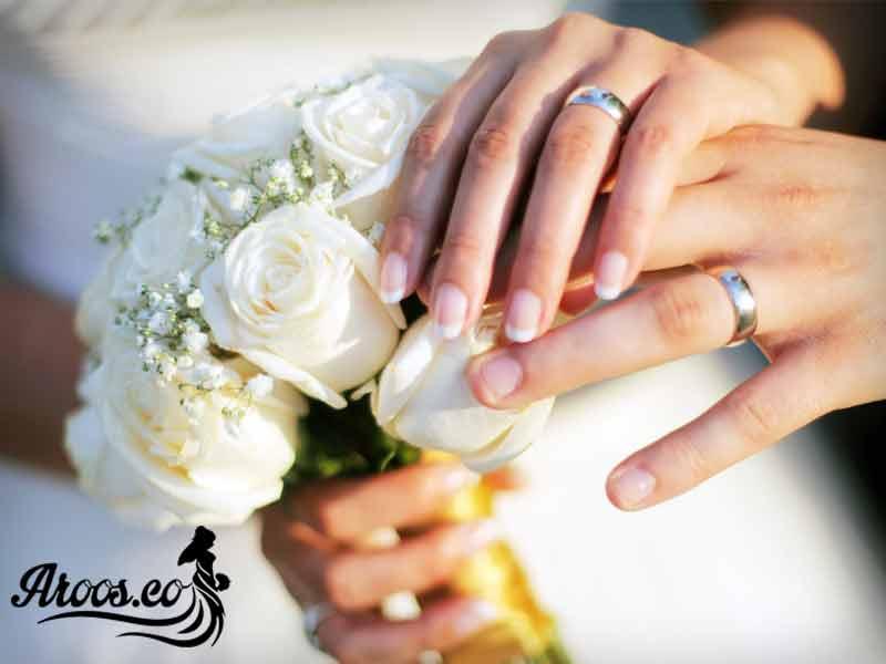 حلقه ازدواج مردانه
