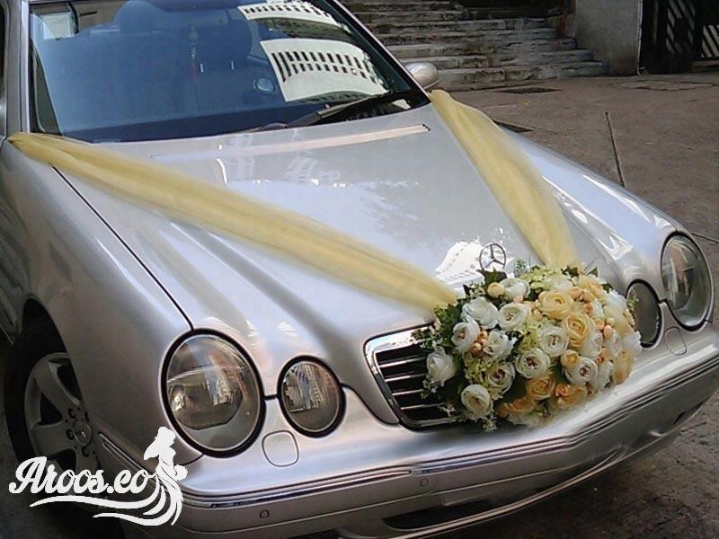 ماشین عروس های لوکس و فانتزی
