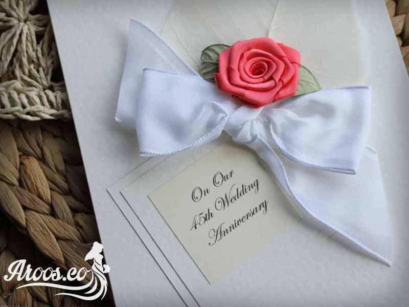 کارت عروسی های عجیب