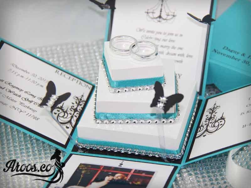 متن های جالب و خنده دار کارت عروسی