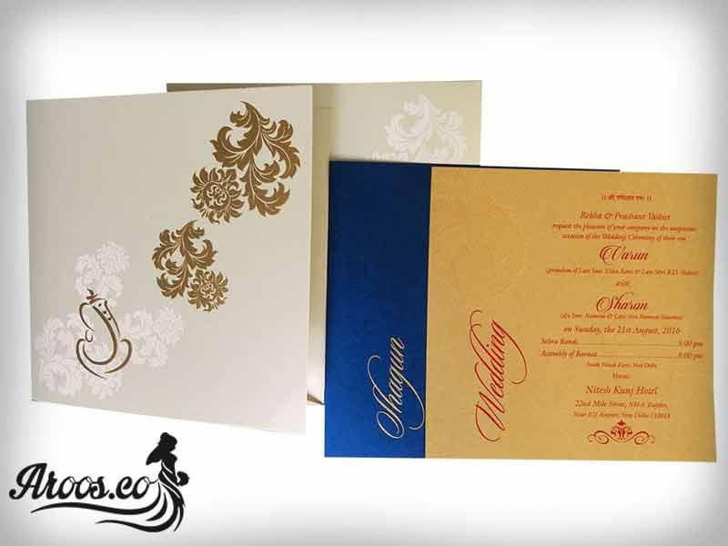 کارت عروسی متن