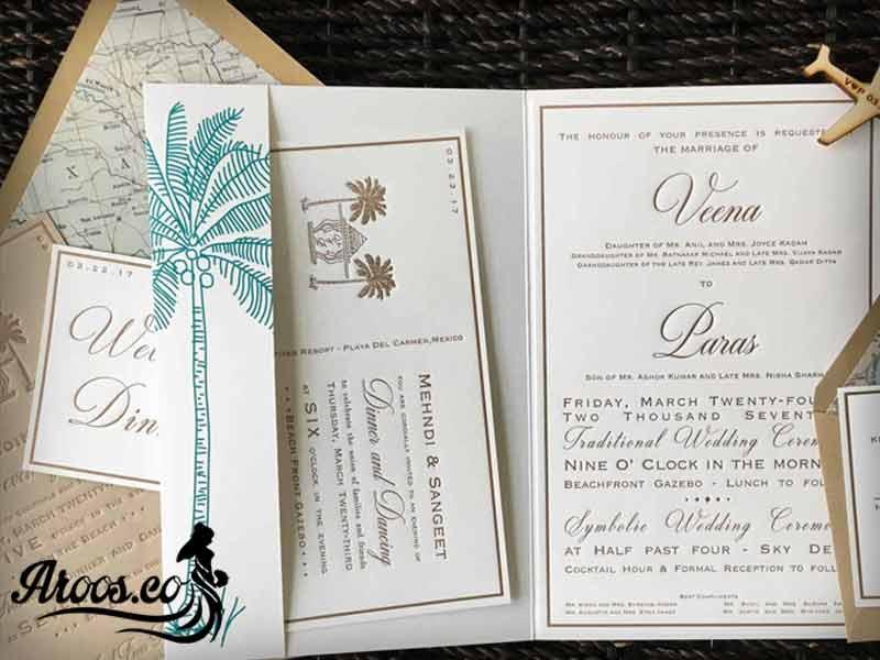 متن کوتاه کارت عروسی