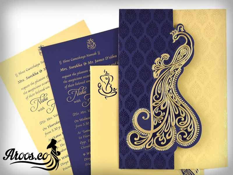 کارت عروسی مذهبی اسلامی