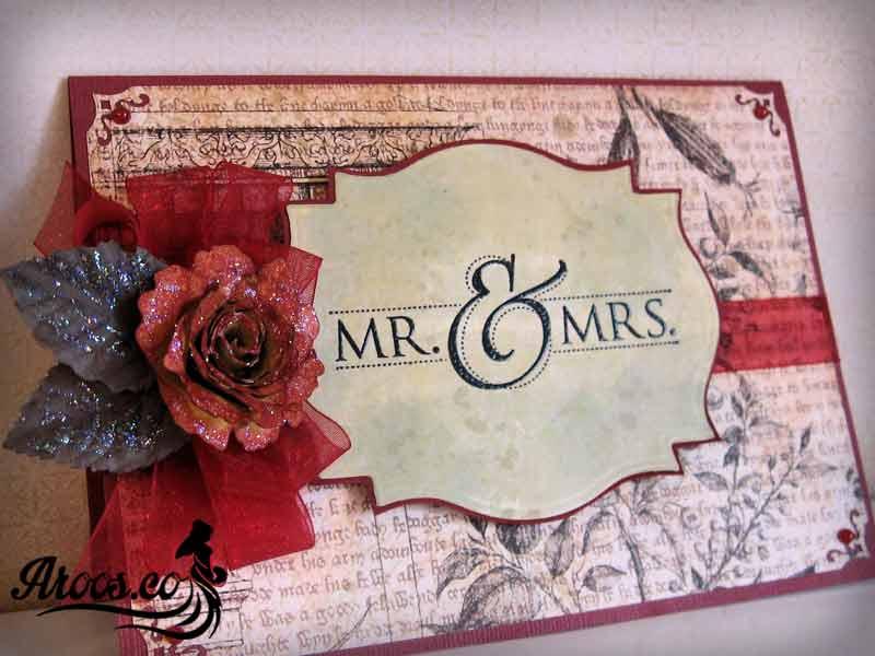 متن کارت عروسی مذهبی