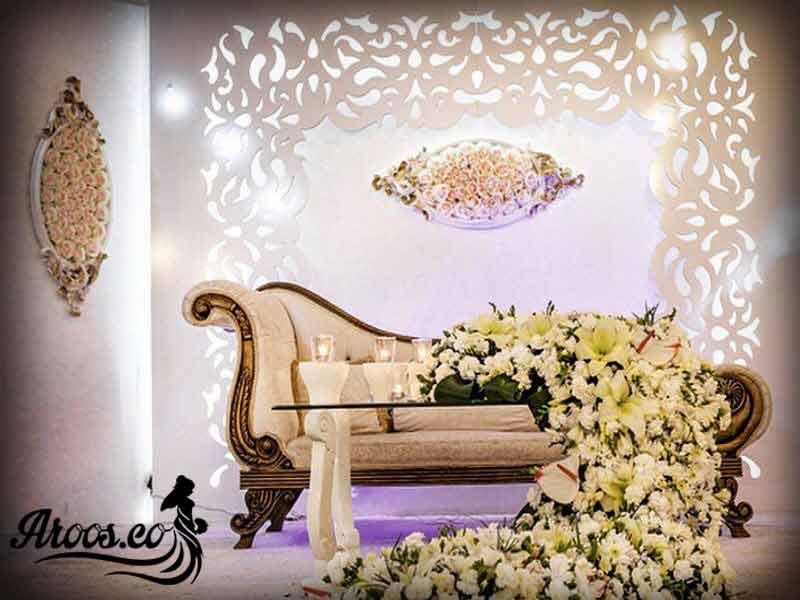 لیست بهترین تشریفات مجالس عروسی ایران