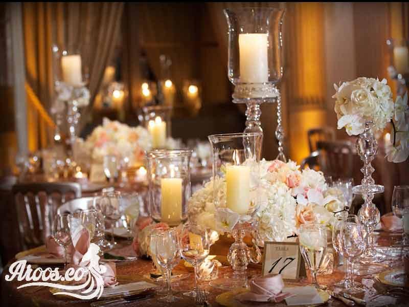 موسسه تشریفات عروسی