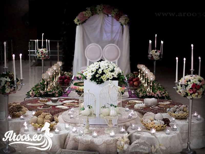 بهترین تشریفات عروسی درکرج