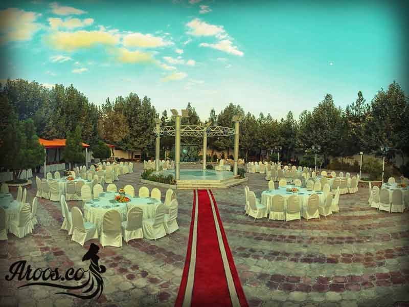 لیست بهترین تشریفات مجالس عروسی شیراز