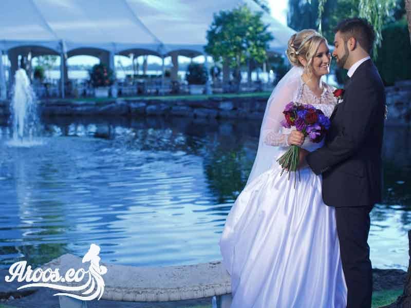 خدمات عروس