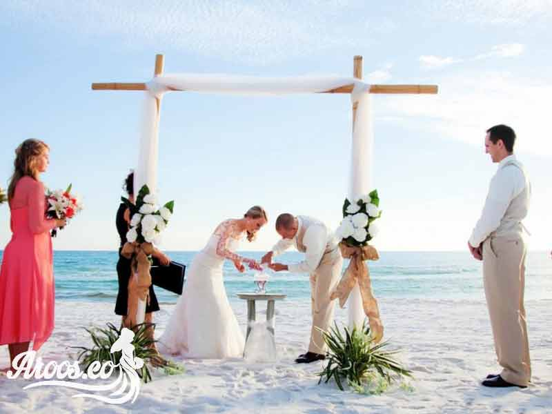 تشریفات عروسی لوکس